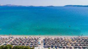 Strand Amadriapark Kroatien
