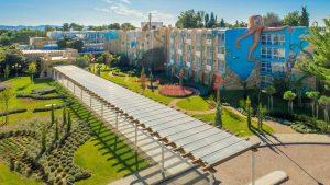 Kinderhotel Adrija in Sibenik