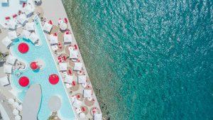 En Vogue Beach Club