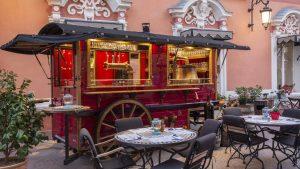 Gastro World Kroatien