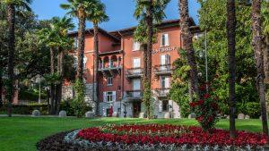 Hotel Sveti Jakov in Opatjia