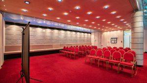 Hotel Niko Event Halls-7