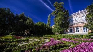 Villa Angiolina in Opatija