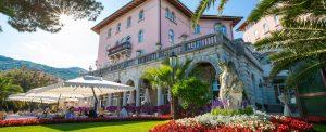 Hotel Milenij in Opatija