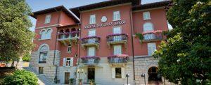 Hotel Sveti Jakov in Opatija