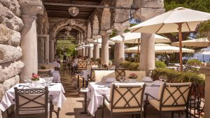 Restaurant Argonauti Hotel Milenij