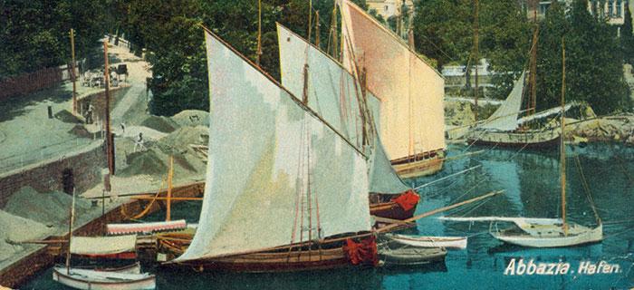 Amadria Park Historie