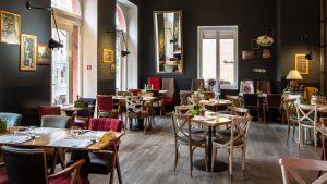 Restaurant Osteria da Ugo in Opatija