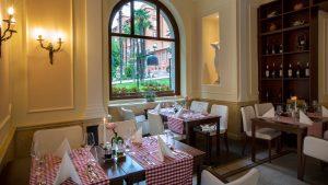 Restaurant Sveti Jakov in Opatija