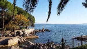 Winterurlaub in Kroatien