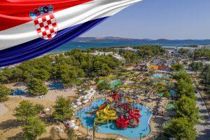 Feiern Sie die Stimmung der kroatischen Woche-8