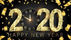 Neues Jahr 2020 – Hotel Milenij-2