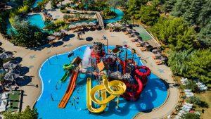 Wasserspaß in Šibenik, im Juni!-2
