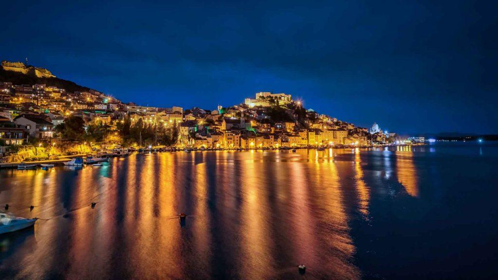 Amadria Park 4 Hotels In Ibenik Urlaub An Kroatiens