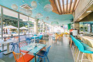 Restoran Atlantis & Terrace Bar-6