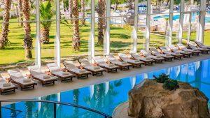 Spa Bliss u Amadria Park Hotelu Ivan-9