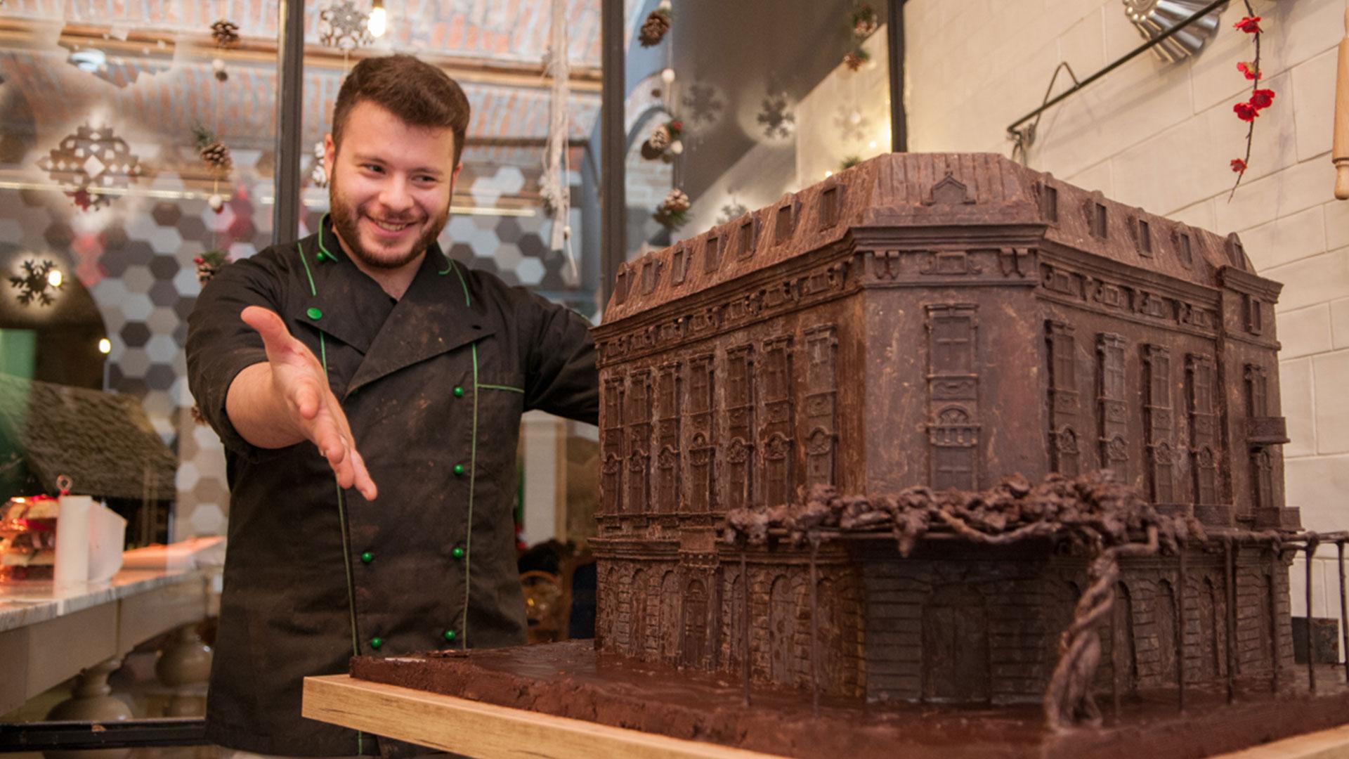 Festival čokolade u Opatiji-4