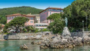 Popust za rane rezervacije u Amadria Park hotelu Milenij-12