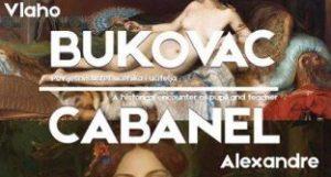Vlaho Bukovac i Alexandre Cabanel: Povijesni susret učenika i učitelja-3