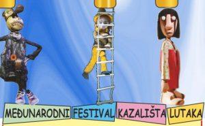 Međunarodni festival kazališta lutaka-23