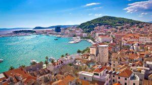Jednodnevni izlet u Split-10