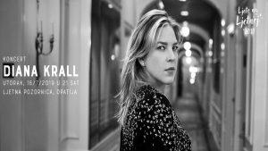 Koncert: DIANA KRALL-9
