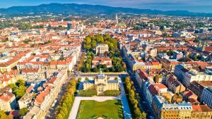 Zagreb City Break-2