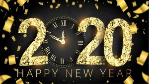 Doček Nove 2020 u hotelu Milenij-2
