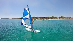 Windsurfing u Šibeniku-8