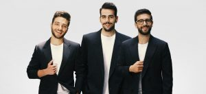 Il Volo:  'The Best Of – 10 Years'-5