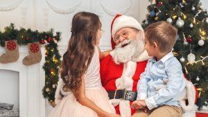 Doručak s Djedom Mrazom-1