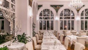 Večera na Badnjak i božićni ručak u Opatiji