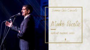 Summer Gala Concerts: Marko Pecotić-7