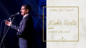 Summer Gala Concerts: Marko Pecotić-3