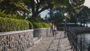 Zlatna jesen u Opatiji – Hotel Milenij*****-2