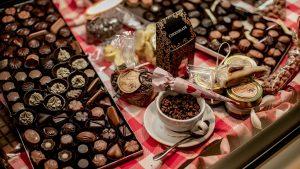 Festival čokolade u Opatiji 03.-05.12.2021.-2