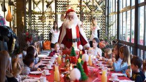 Doručak s Djedom Mrazom-3