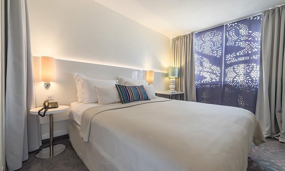 Jednokrevetna Soba 18m²  Pogled  Hotelski Atrium-1