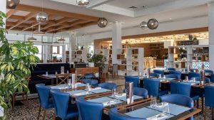 Restaurant Jure Amadria Park