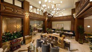 Amadria Park Hotel Capital Zagreb   Heritage Hotel-1