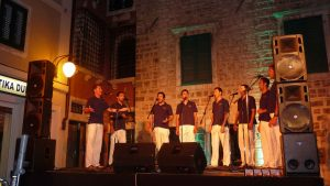 Tradizionali serate Klapa: Il nostro patrimonio musicale-10