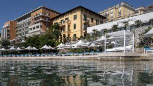 Grand Hotel 4 Opatijska Cvijeta **** a Opatija-6