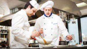 Stage dei cuochi – Congresso Internazionale di Gastronomia e Ospitalità-9