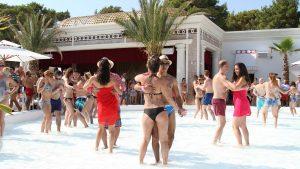 Salsa Beach Splash Festival: Salsa 24 ore su 24-7