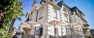 Una vacanza piacevole nel romantico Hotel Agava **** a Opatija-7