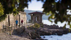Riviera di Abbazia – Opatija Outdoor Attivitá-1