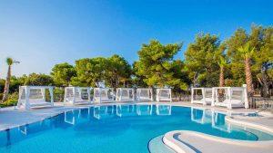 Hotel Jure Pool