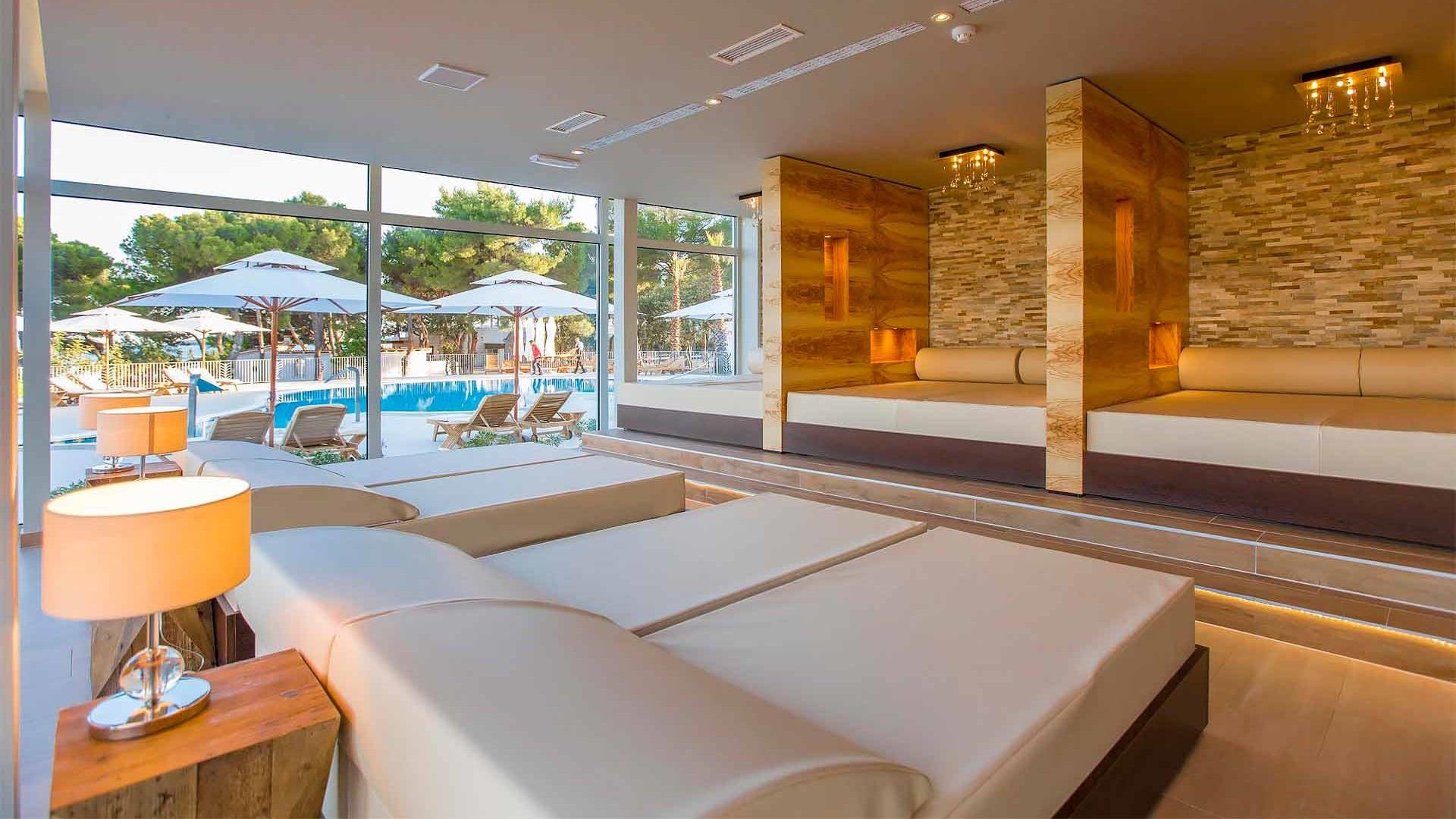 Spa Jure Massage & Spa Treatments
