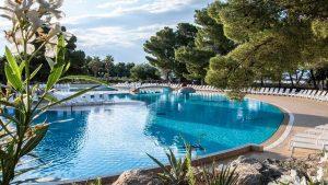 Hotel Pool Amadria Park Ivan