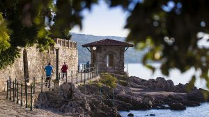 Get outdoors active in Opatija-1